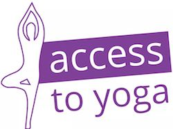 Access to yoga Weston-super-Mare